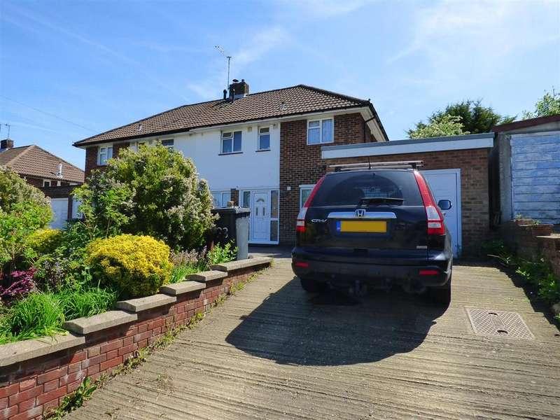 3 Bedrooms House for sale in Lullington Garth, Borehamwood