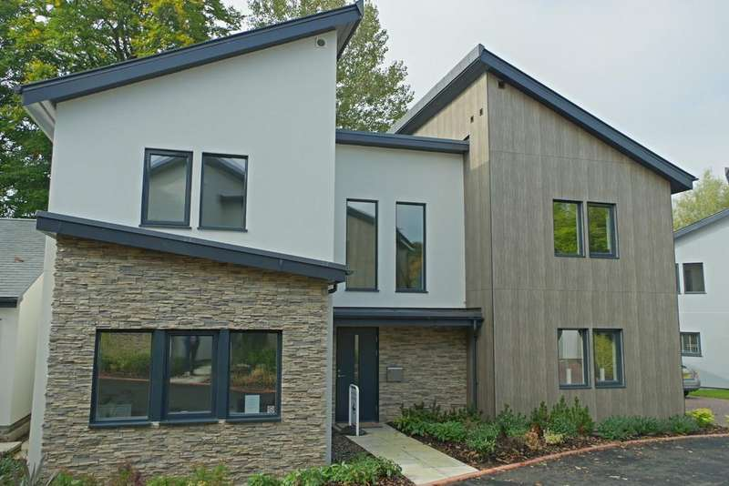 6 Bedrooms Detached House for sale in 2 Garth House Gardens