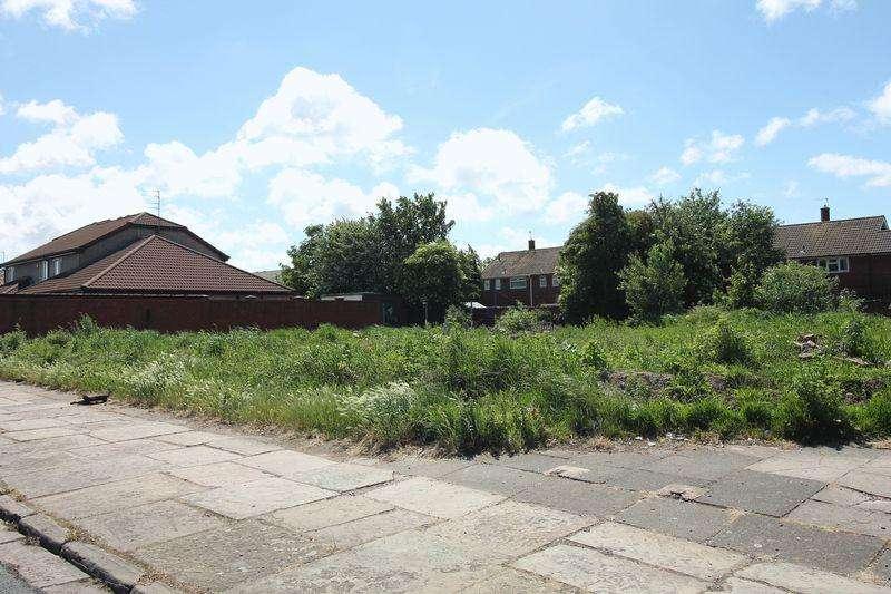 Land Commercial for sale in Land at Livingstone Street/ St Anne Street, Birkenhead