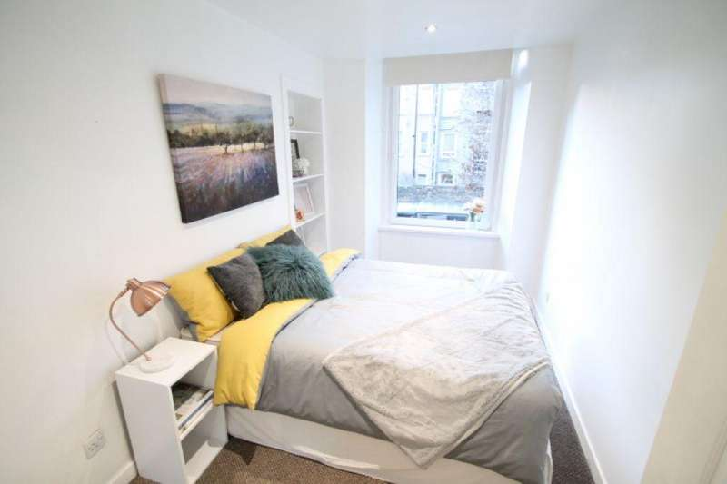 1 Bedroom Flat for sale in 12 Flat 4, Brown Constable Street, Dundee, DD4 6QZ