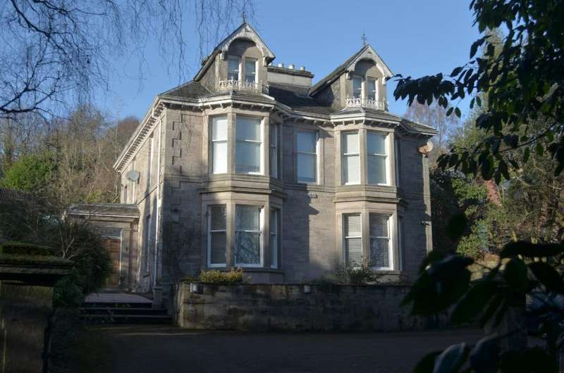 5 Bedrooms Detached House for sale in Upper Carman Road, Renton, Dumbarton, G82 4NZ