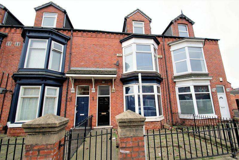 5 Bedrooms Terraced House for sale in Marton Road, Middlesbrough
