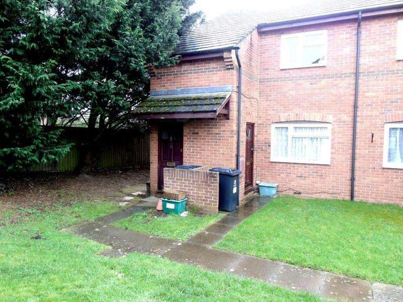 1 Bedroom Maisonette Flat for sale in Hopes Close, Lydney