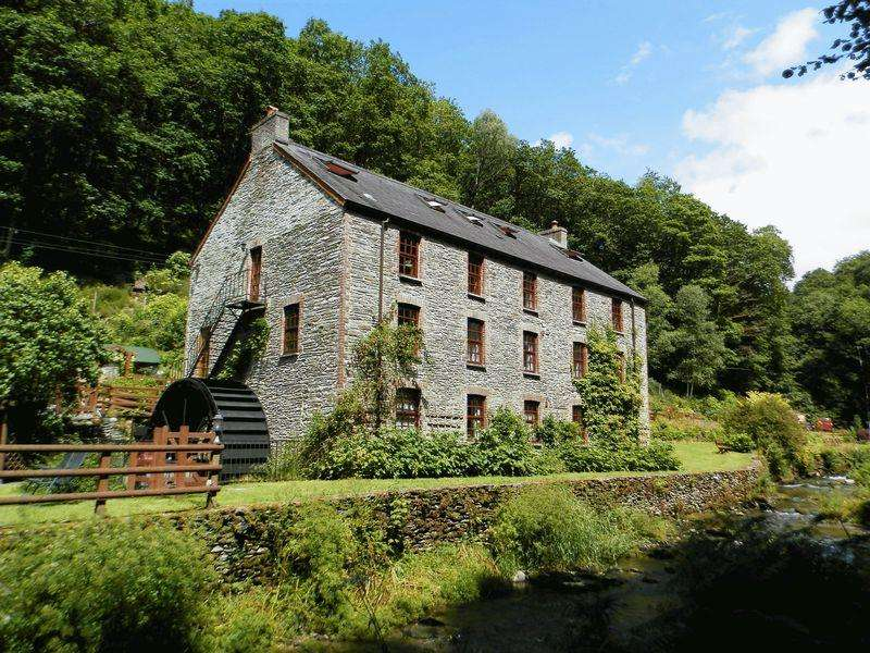 10 Bedrooms Unique Property for sale in Cwm Cych, Newcastle Emlyn