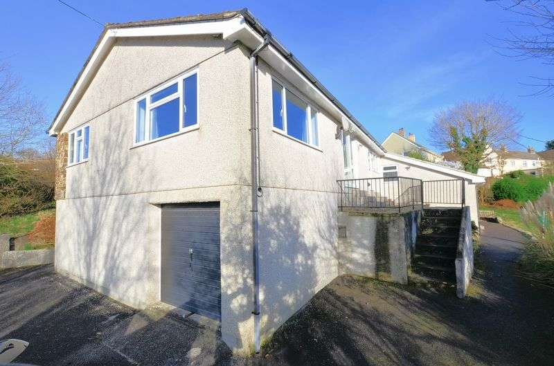 3 Bedrooms Property for sale in Church Lane, Calstock