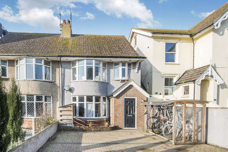 4 Bedrooms Property for sale in Shoreham-by-Sea