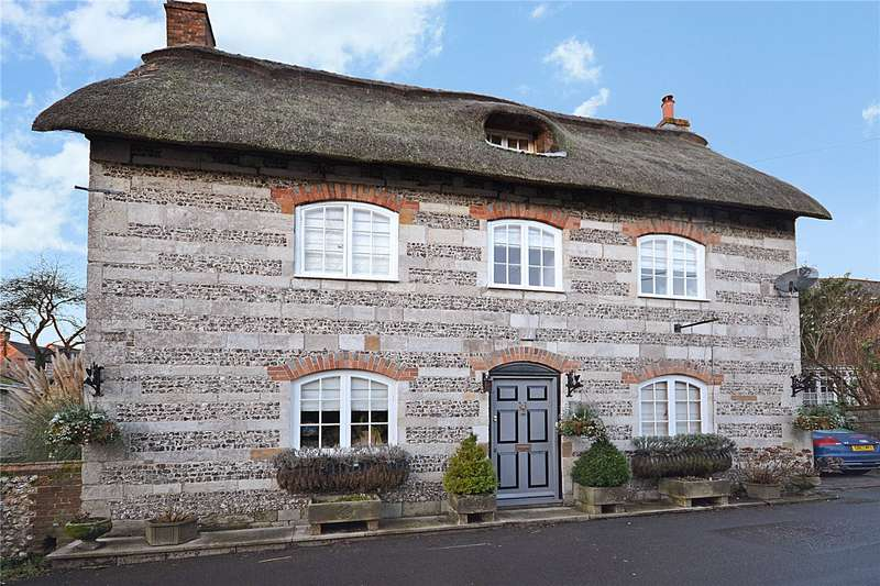 4 Bedrooms House for sale in Chapel Street, Milborne St. Andrew, Blandford Forum, Dorset, DT11