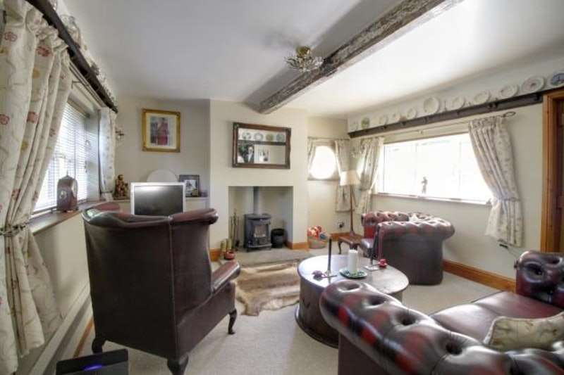 4 Bedrooms Detached House for sale in West Bank, Doncaster, South Yorkshire, DN7
