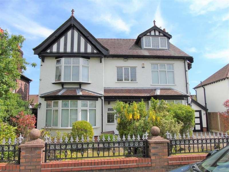5 Bedrooms Detached House for sale in Garden Lane, Liverpool