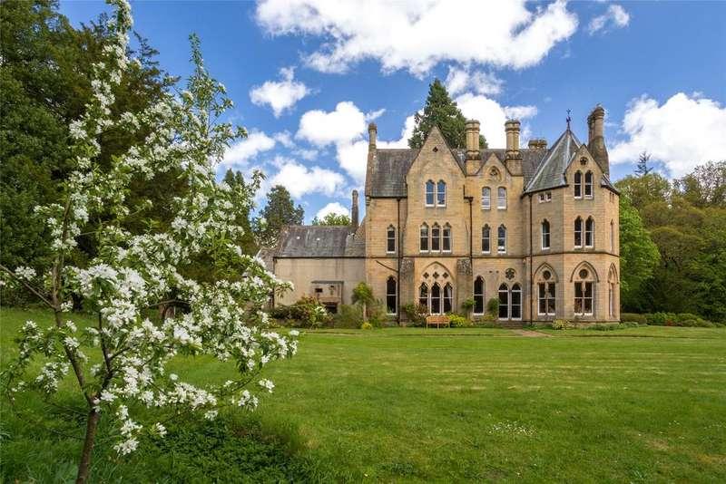 11 Bedrooms House for sale in Shotley Bridge