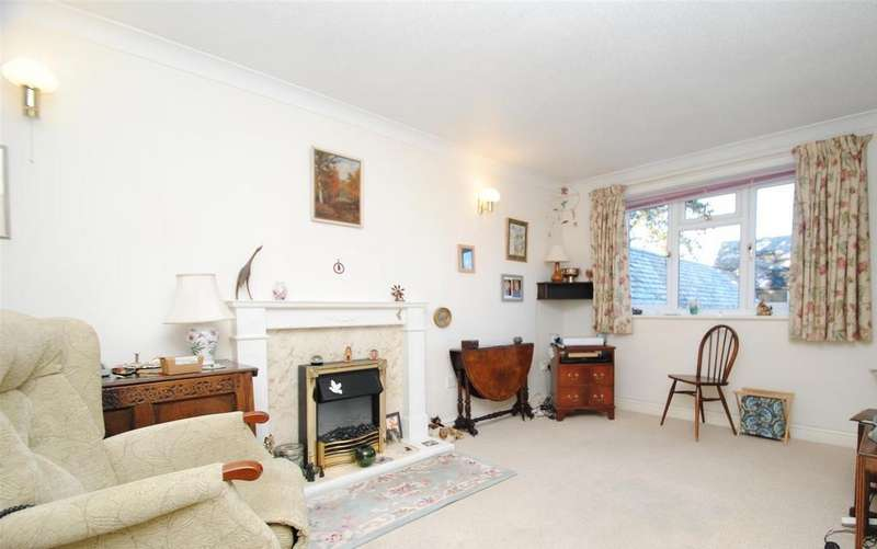 1 Bedroom Apartment Flat for sale in Trafalgar Road, Cirencester