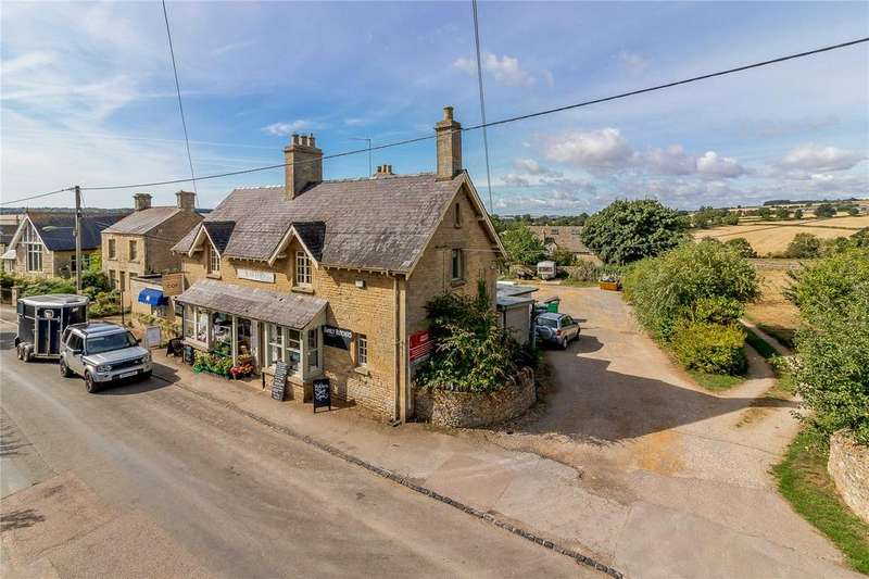 5 Bedrooms Land Commercial for sale in West End, Chadlington, Chipping Norton, Oxfordshire