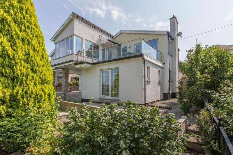 4 Bedrooms Detached House for sale in Arley Bank, Hutton Lane, Levens