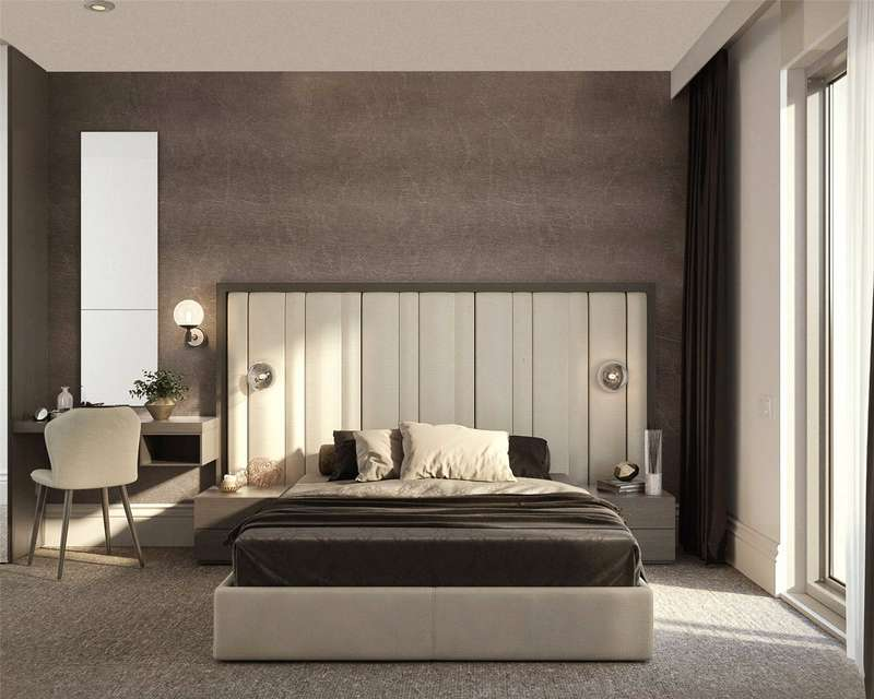 1 Bedroom Property for sale in Woodside Grange Woodside Park London