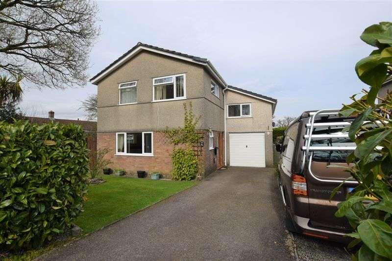 3 Bedrooms Property for sale in Tavistock, Tavistock