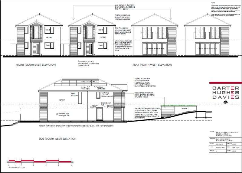 4 Bedrooms Property for sale in Down Road, Portishead