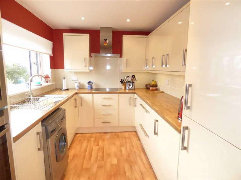 4 Bedrooms Cottage House for sale in Blebo Craigs, Fife