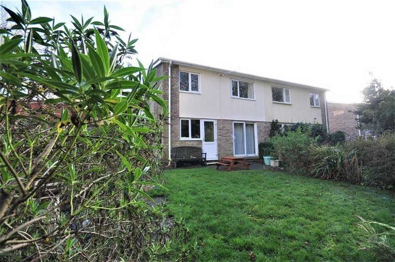 3 Bedrooms Semi Detached House for sale in Langtoft Road, Stroud