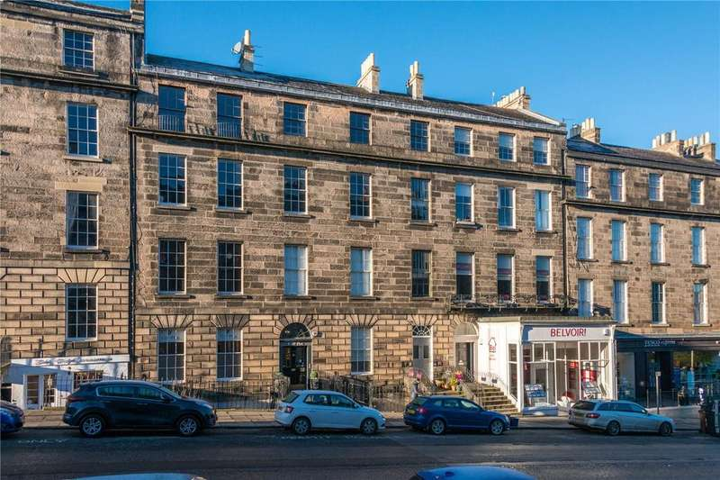 4 Bedrooms Flat for sale in 26 (2F2) Dundas Street, New Town, Edinburgh, EH3