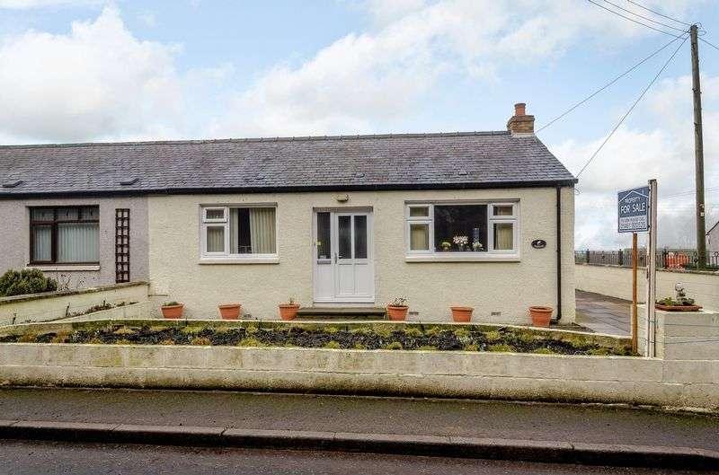 2 Bedrooms Property for sale in Hollee, Lockerbie