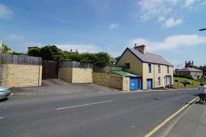 5 Bedrooms Plot Commercial for sale in Henllan Street, Denbigh