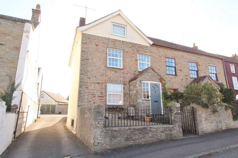4 Bedrooms Cottage House for sale in North Street, Nailsea