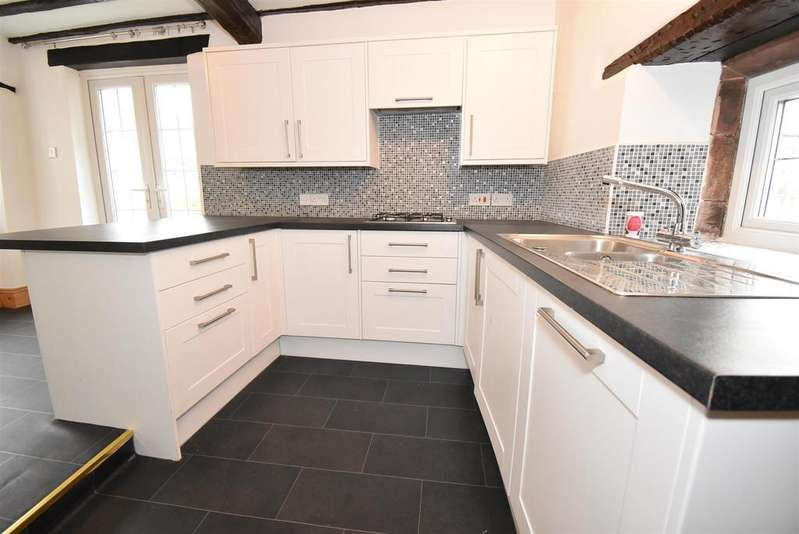 4 Bedrooms Detached House for sale in Kemplay Foot, Eamont Bridge, Penrith
