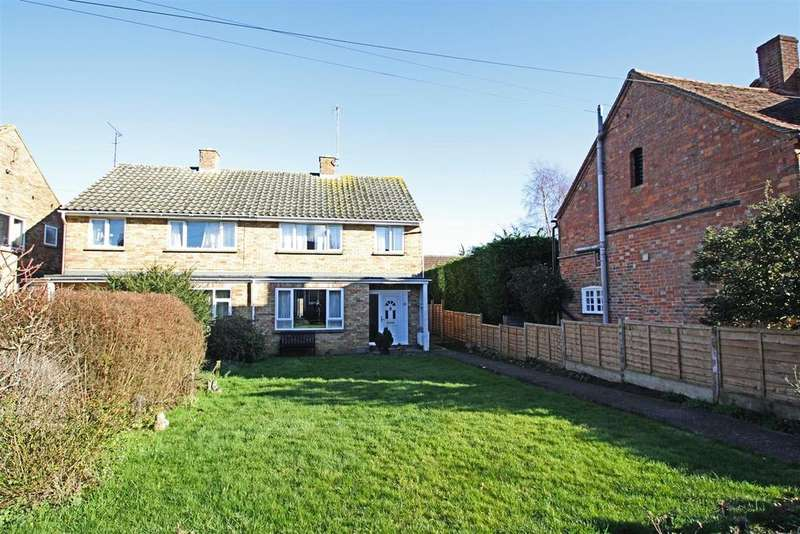 3 Bedrooms House for sale in High Street North, Stewkley, Leighton Buzzard