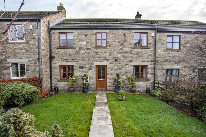 4 Bedrooms Terraced House for sale in Woodland Heights , Woodland , Bishop Auckland , County Durham
