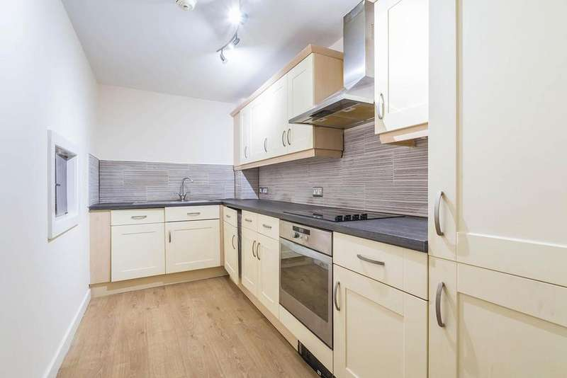 2 Bedrooms Apartment Flat for sale in Heritage Court, 15 Warstone Lane, B18 6HU