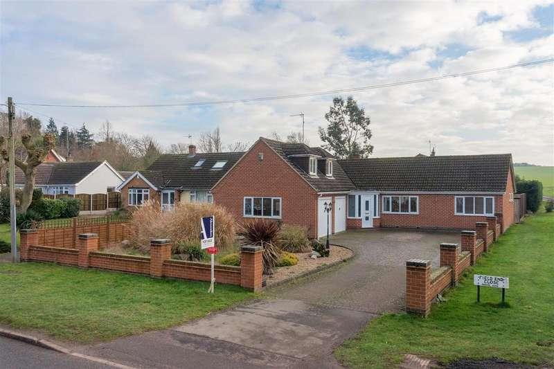 4 Bedrooms Bungalow for sale in West Leake Road, East Leake
