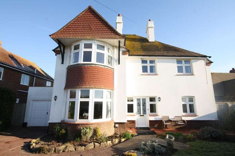6 Bedrooms Detached House for sale in Southcourt Avenue, Bexhill-on-Sea, TN39