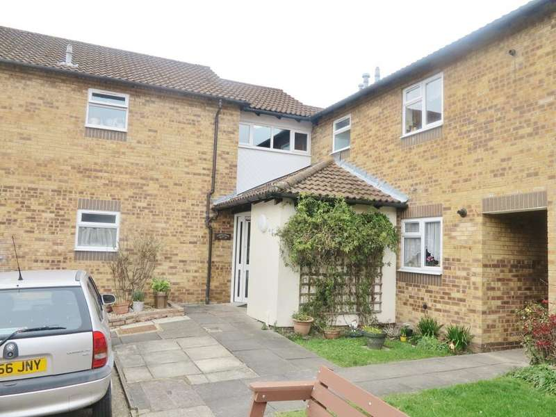 2 Bedrooms Retirement Property for sale in Larks Meade, Earley, Reading, RG6 5TA