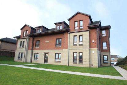 2 Bedrooms Flat for sale in Hamilton Road, Mount Vernon, Lanarkshire