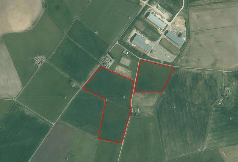 Farm Commercial for sale in Land At Newfield - Lot 2, Peterhead, Aberdeenshire, AB42
