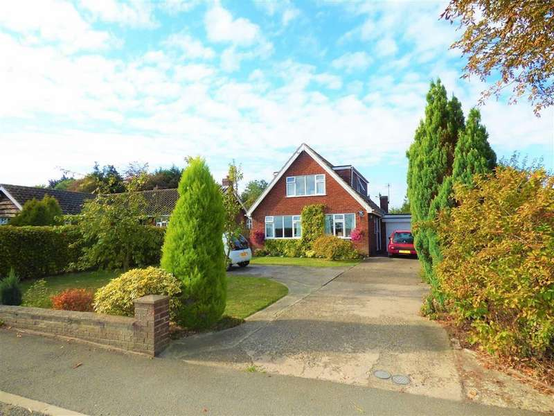 3 Bedrooms Chalet House for sale in Mill Hill Way, Sth Cockerington