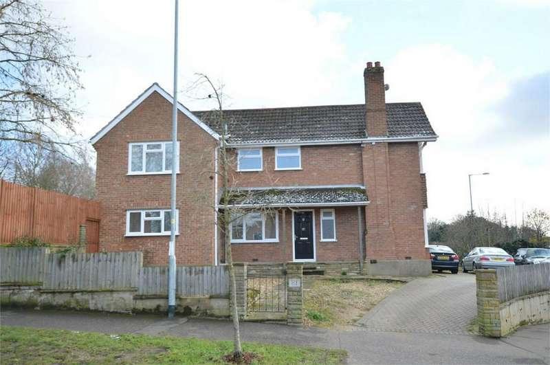5 Bedrooms Detached House for sale in Aylsham Road, Norwich, Norfolk