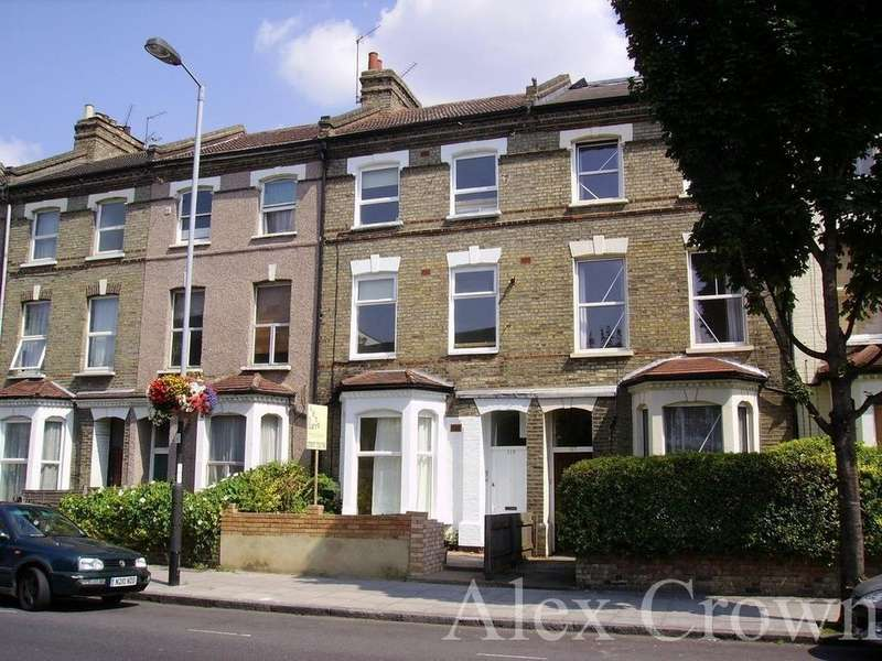 5 Bedrooms Terraced House for sale in Blackstock Road, Finsbury Park