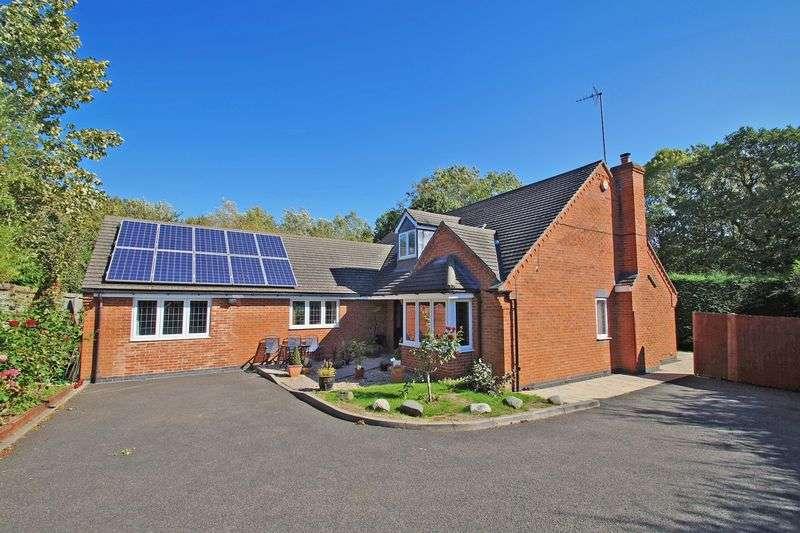 5 Bedrooms Property for sale in Morton Lane Walkwood, Redditch