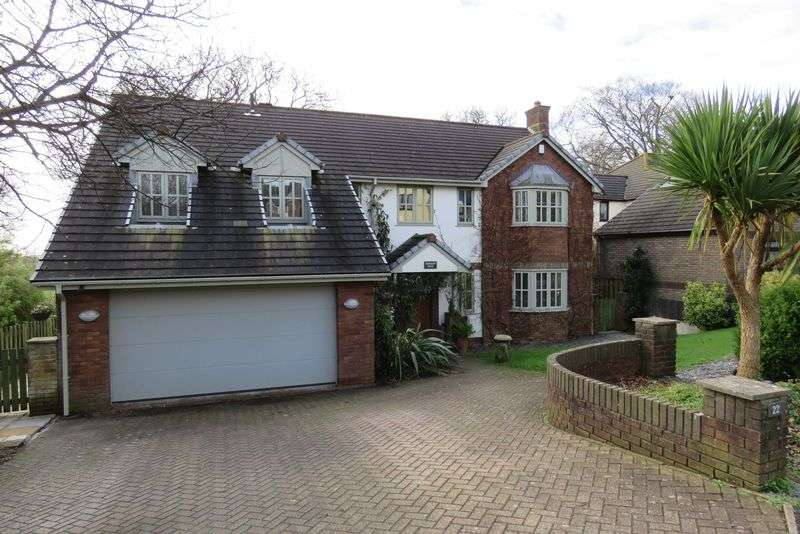 5 Bedrooms Property for sale in Knoll Park, Truro