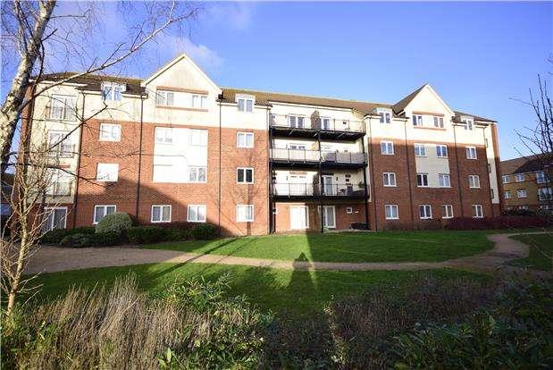 2 Bedrooms Flat for sale in Hollybrook Park, Kingswood, BRISTOL, BS15 1ST