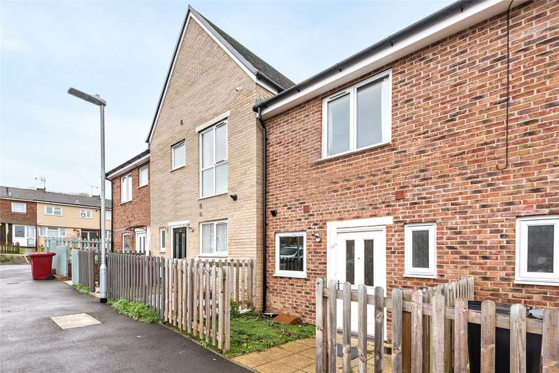 2 Bedrooms Terraced House for sale in Leven Street, Reading, Berkshire, RG30