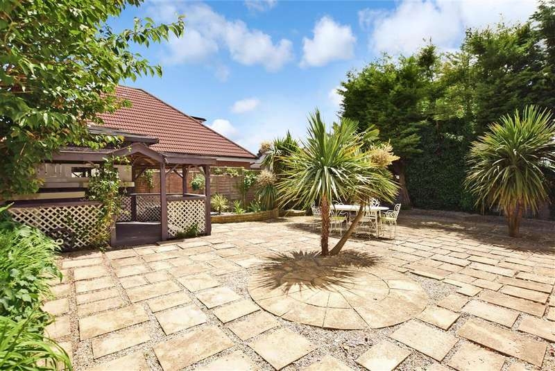 6 Bedrooms Detached Bungalow for sale in St. Lukes Avenue, , Ramsgate, Kent