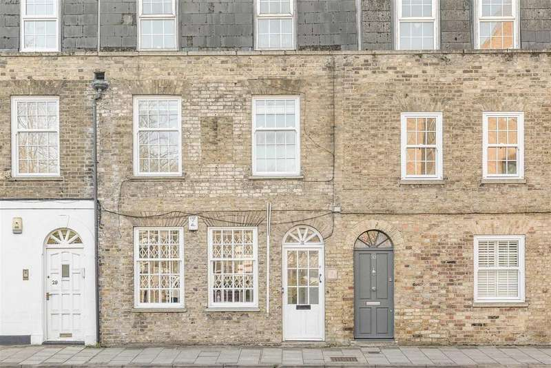 Studio Flat for sale in 31 Victoria Street, Windsor