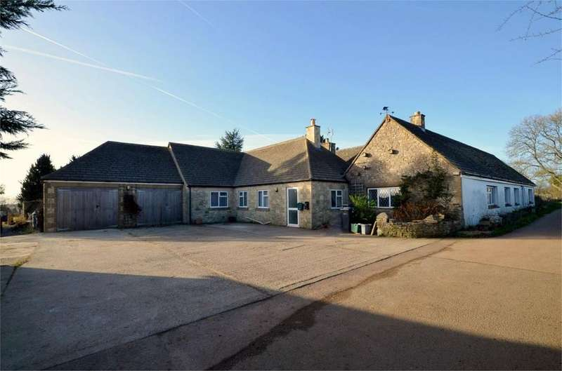 7 Bedrooms Detached House for sale in Accommodation Lane, Chalford Hill, Stroud, GL6