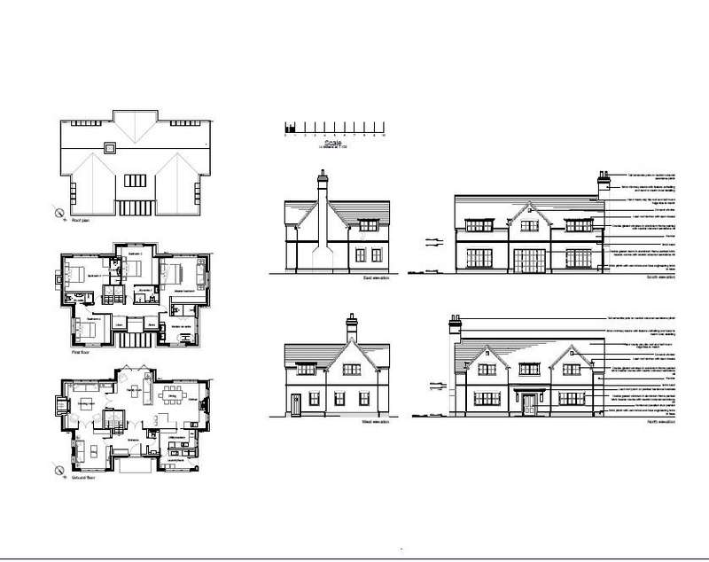 4 Bedrooms Plot Commercial for sale in SOAMES LANE, ROPLEY SO24
