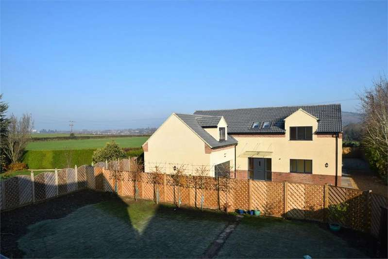 4 Bedrooms Detached House for sale in Bath Road, Leonard Stanley, Stonehouse, GL10