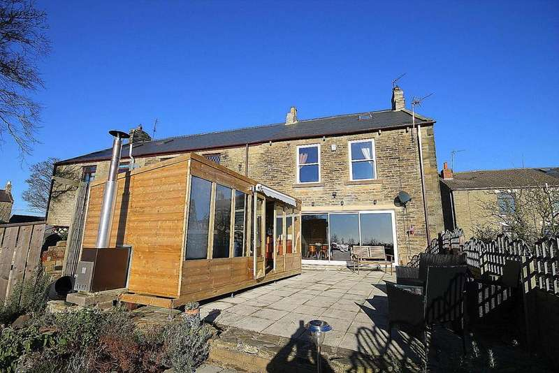 3 Bedrooms End Of Terrace House for sale in Peases West, Billy Row, Crook