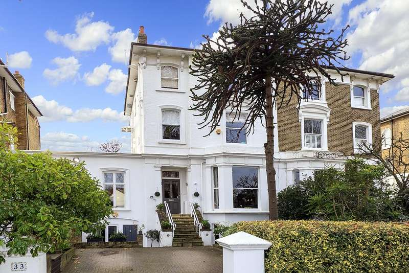 5 Bedrooms House for sale in Spencer Road, London, W4