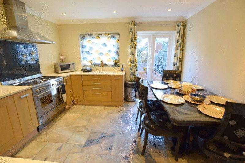 3 Bedrooms Terraced House for sale in Coopers Mews, Milton Keynes